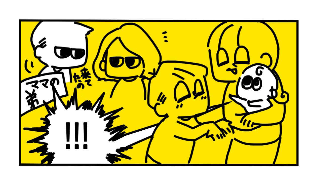 くるりんちーちゃんダイアリー#1「素質」