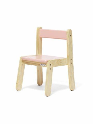 要出典 大和屋 ノスタ リトルチェア 子供椅子