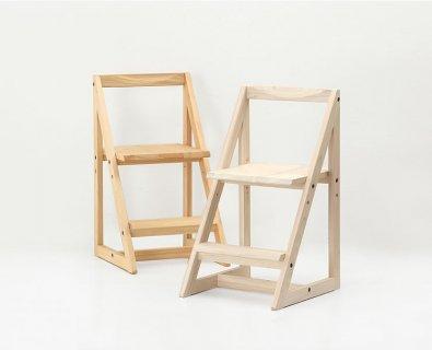 要出典 学習椅子 勉強椅子 国産ひのきの学習椅子