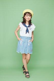 女子小学生のファッション ジェニー