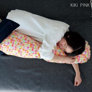 授乳クッション 抱き枕 ロングクッション