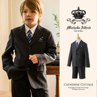 要出典 小学校 入学式 スーツ キャサリンコテージ 男の子 入学式 シングル三つボタン スーツ 5点セット