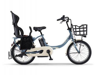 要出典 子供乗せ 電動自転車 ヤマハ パス バビー アン 2019年モデル