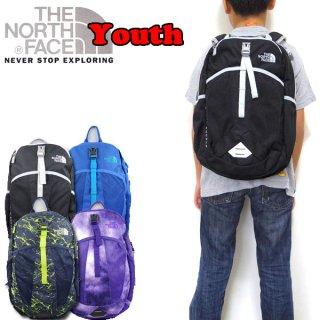 小学生 リュックサック THE NORTH FACE ザ ノースフェイス リーコンスカッシュ