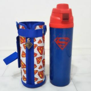 スーパーマン 水筒 1000ml