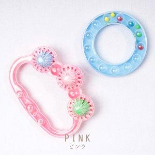 要出典 6ヶ月 赤ちゃん おもちゃ シャルメ 日本製 ニギニギリンリンセット
