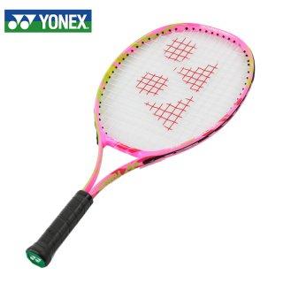 要出典 テニスラケット 子供 ヨネックス  ジュニア 硬式テニスラケット Vコア 23