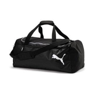 要出典 ボストンリュック プーマ ファンダメンタルス スポーツバッグ