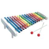 要出典 楽器のおもちゃ 河合楽器製作所 パイプシロホン 14S