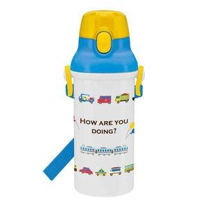 要出典 子供用 水筒 スケーター 子供用水筒 Beingアクティブ