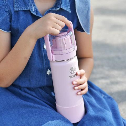 要出典 子供用 水筒 タケヤ タケヤフラスク ゴーカップ