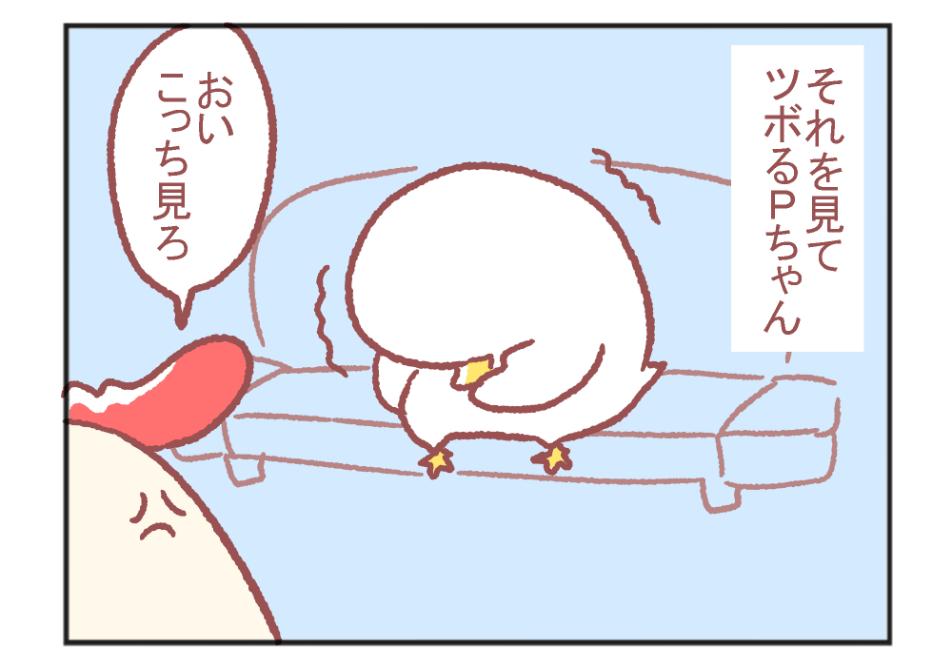 鳥谷丁子のオモテ育児・ウラ育児#3「人のふり見て」