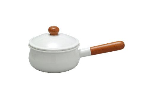 要出典 離乳食 鍋 野田琺瑯 ソースパン ポーチカ