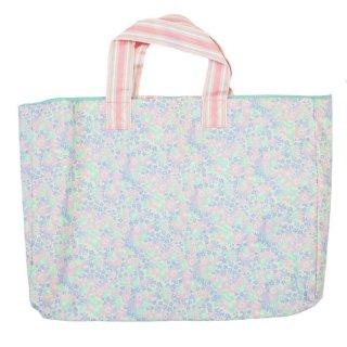 要出典 小学校 入学祝い 女の子 プレゼント フェフェ PAFLOWER レッスンバッグ