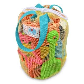 要出典 外遊びのおもちゃ ダイヤコーポレーション おもちゃが洗えるお砂場バッグ