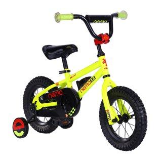 要出典 4歳 自転車 ヒッツ ネモ 子供用 自転車 16インチ