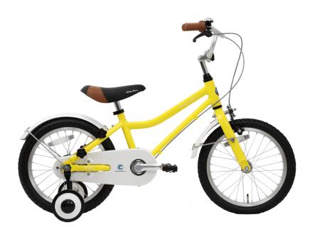 要出典 4歳 自転車 コーダブルーム  子供用自転車 16インチ