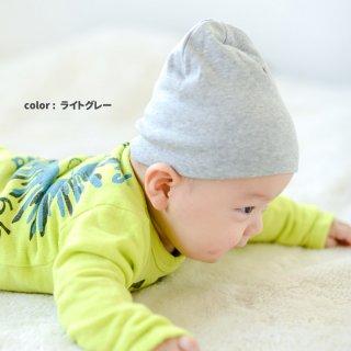 新生児 カジュアルボックス ベビー帽子 天竺