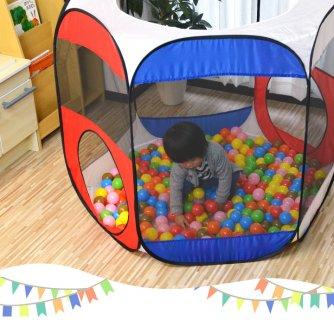 1歳 誕生日プレゼント 女の子 ボールハウス ボールテント