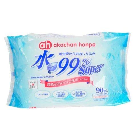 要出典 おしりふき アカチャンホンポ 水99%SP おしりふき