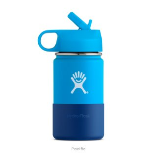 子供 水筒 ハイドロフラスク ハイドレーション ワイドマウス キッズ 水筒