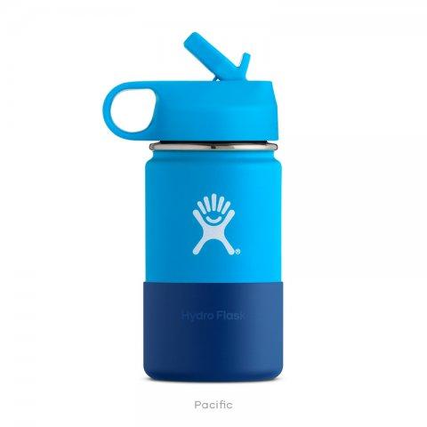 要出典 子供 水筒 ハイドロフラスク ハイドレーション ワイドマウス キッズ 水筒