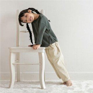 要出典 韓国子供服 子供時代
