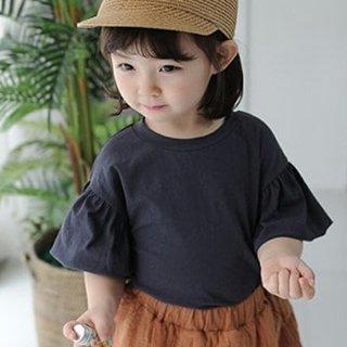 要出典 韓国子供服 子供服 trunk(トランク)