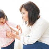 育児ストレス 日本人 ママ 子供 叱る