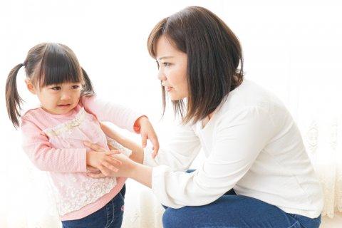 育児ストレス 日本人 ママ 子供