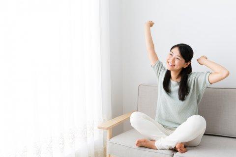 育児ストレス 日本人 ママ リラックス