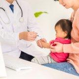 予防接種 日本人