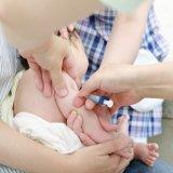 予防接種 赤ちゃん 日本人