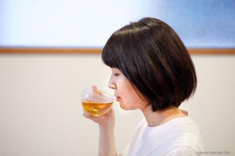 妊婦 ハーブティー オリジナル 日本人