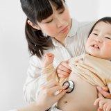 赤ちゃん 診察 日本人 医師