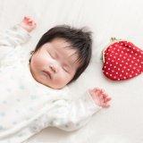 赤ちゃん お金 日本人