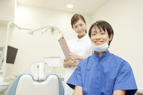 日本人 歯医者 歯科医