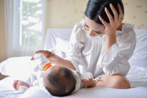 赤ちゃん 心配 不安 日本人