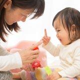保育ママ 日本人 赤ちゃん