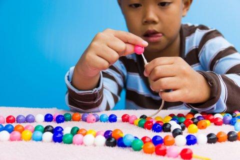ADHD 日本人 子供 発達障害