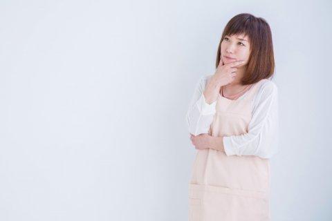 ママ 悩む 考える 日本人