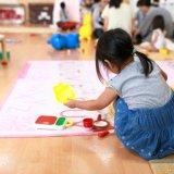 認定こども園 幼稚園 日本人 女の子