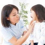 子供 乳歯 日本人 歯科医