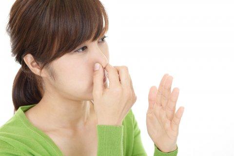 臭い 匂い 日本人
