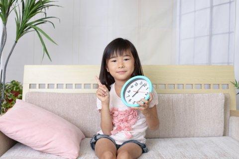 時計 子供 女の子 日本人