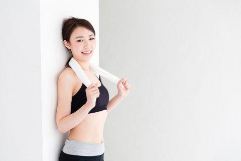産後ダイエット 女性 日本人 運動