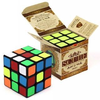 要出典 男の子向けのプレゼント ルービックキューブ 競技用 スピードキューブ