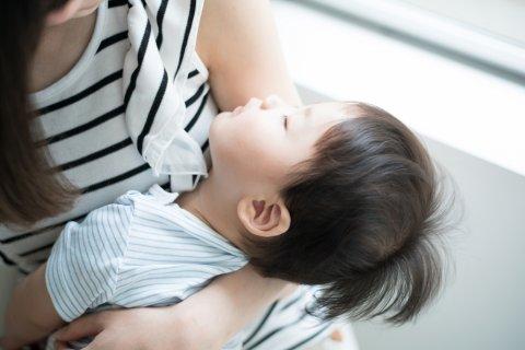 子供 ぐったり 日本人 熱