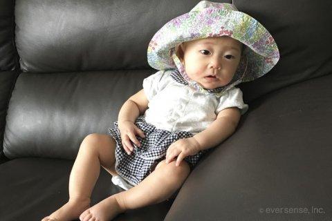 赤ちゃん オリジナル 夏服