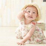 赤ちゃん 夏服 帽子 オリジナル